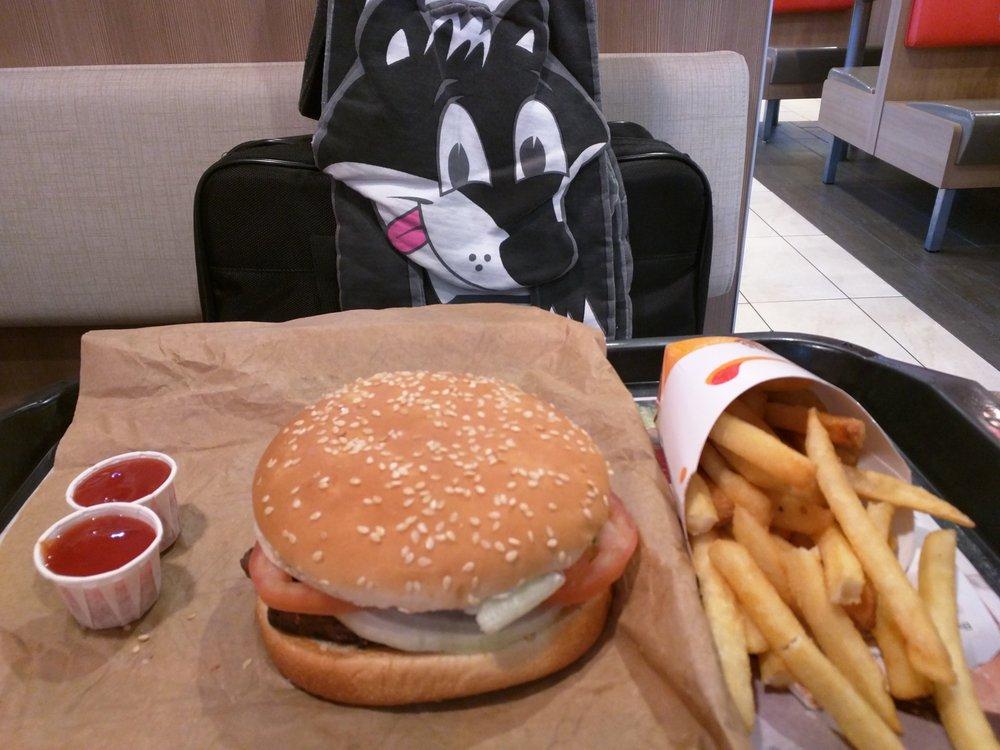 Burger King - 18 Photos - Burgers - 100 West Pulaski Hwy
