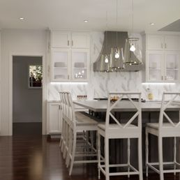Photo Of Ferrarini Co Kitchens Interiors Elkins Park Pa United