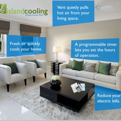 Island Cooling - 23 Reviews - Heating & Air Conditioning/HVAC - 201