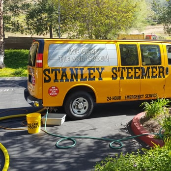 stanley steemer corporate office