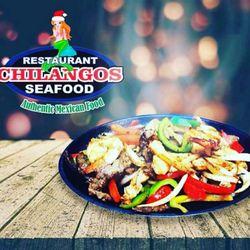 Chilango S Seafood Restaurant 55 Photos 24 Reviews