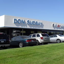 Sudbay Chevrolet Buick Cadillac Gmc Auto Repair 88 Causeway St