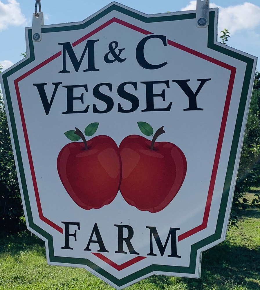 M & C Vessey Farm: 31783 Vessey Orchard Rd, Westover, MD
