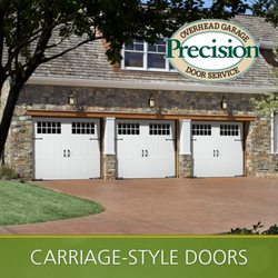Precision garage door service 14 foto servizi per for Garage door repair los angeles ca