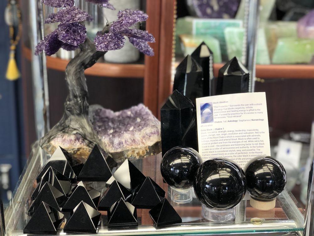 Healing Stones: 2793 Castro Valley Blvd, Castro Valley, CA