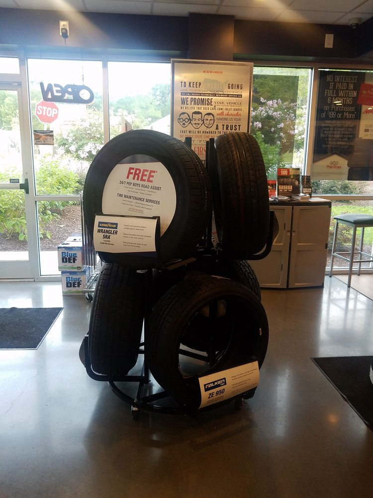 Best Place In Town To Get Tires Yelp