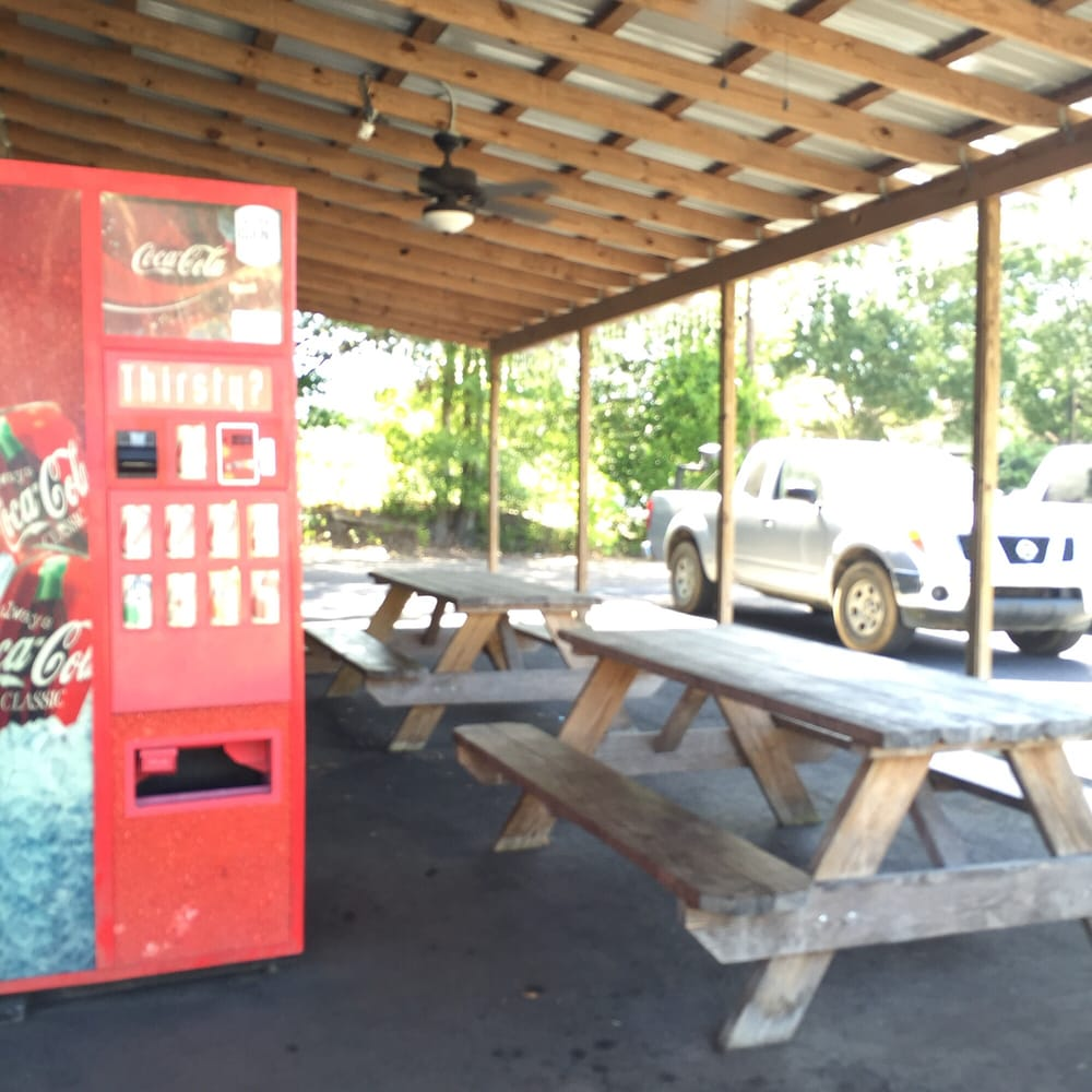Stevie D's House Of Freeze: 300 S Broadway, McComb, MS