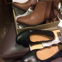 7d0a37840aef1 Clarks - Shoe Stores - 200 Via Rancho Pkwy