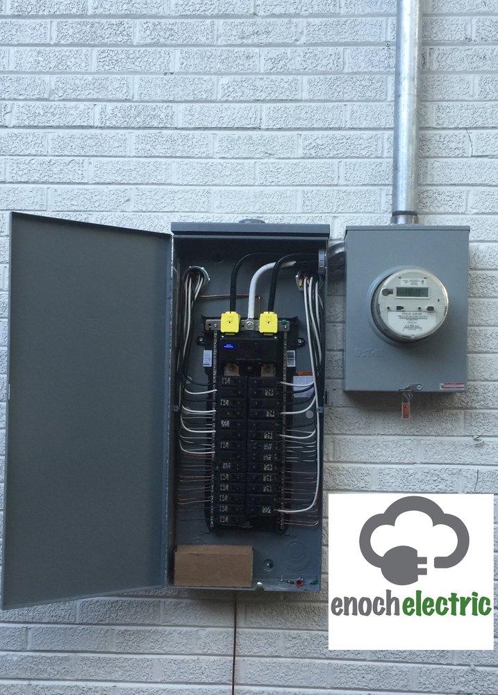 Enoch Electric & Air