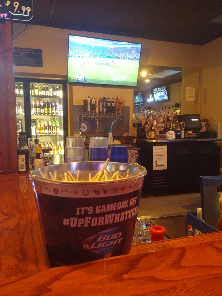 Main Street Tavern: 411 S Main St, Rolesville, NC