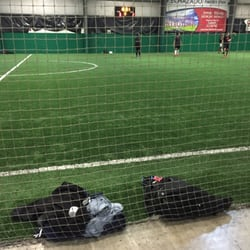 Photo Of Soccer Dome
