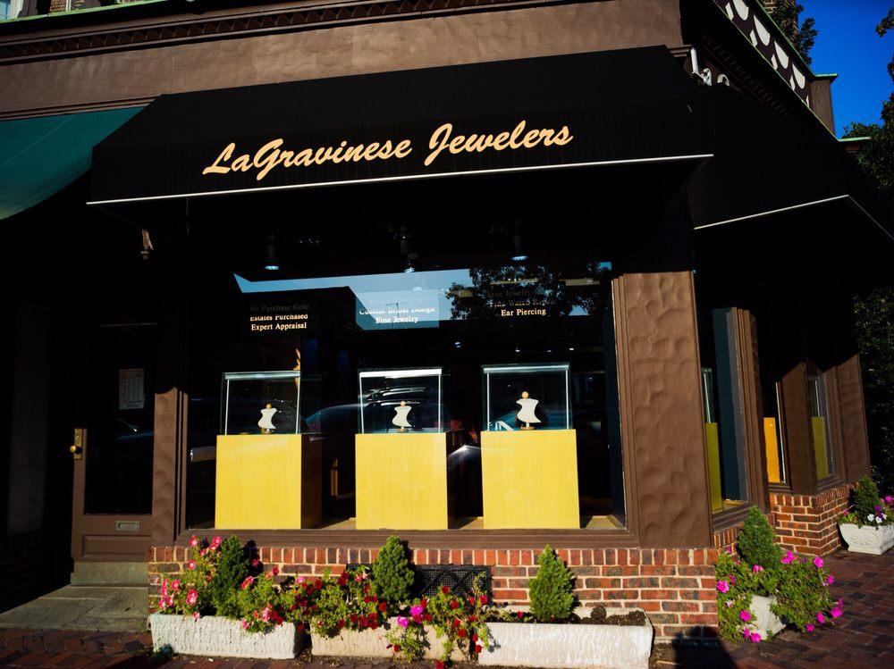 LaGravinese Jewelers of Bronxville
