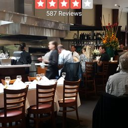 Photos for La Vecchia Cucina | Inside - Yelp