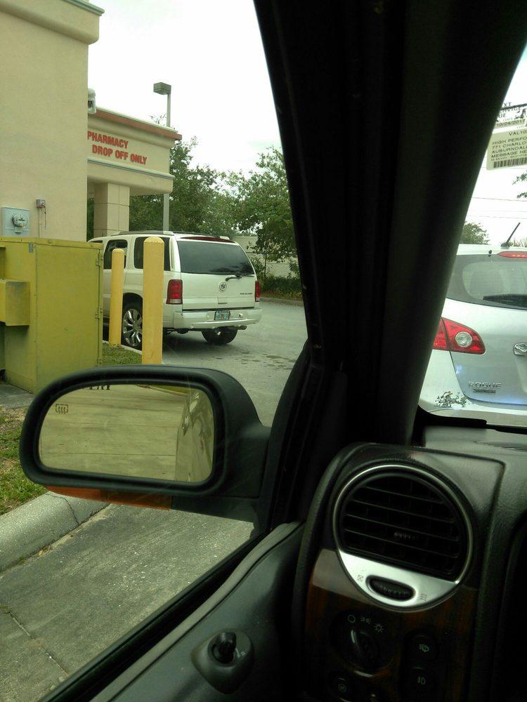 CVS Pharmacy: 400 6th St NW, Winter Haven, FL