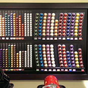 photo of nespresso boutique at costa mesa ca united states capsules