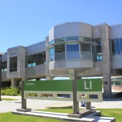 Utah Valley University - Fulton Library - 11 Photos