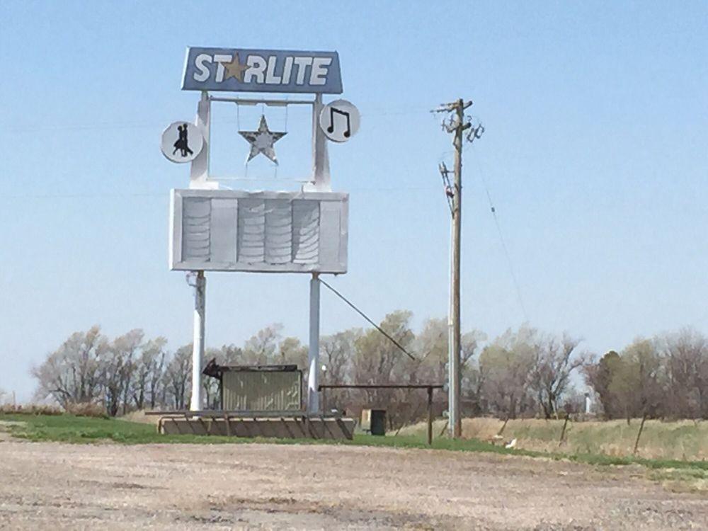 Starlite Ballroom: 2045 County Road K, Wahoo, NE