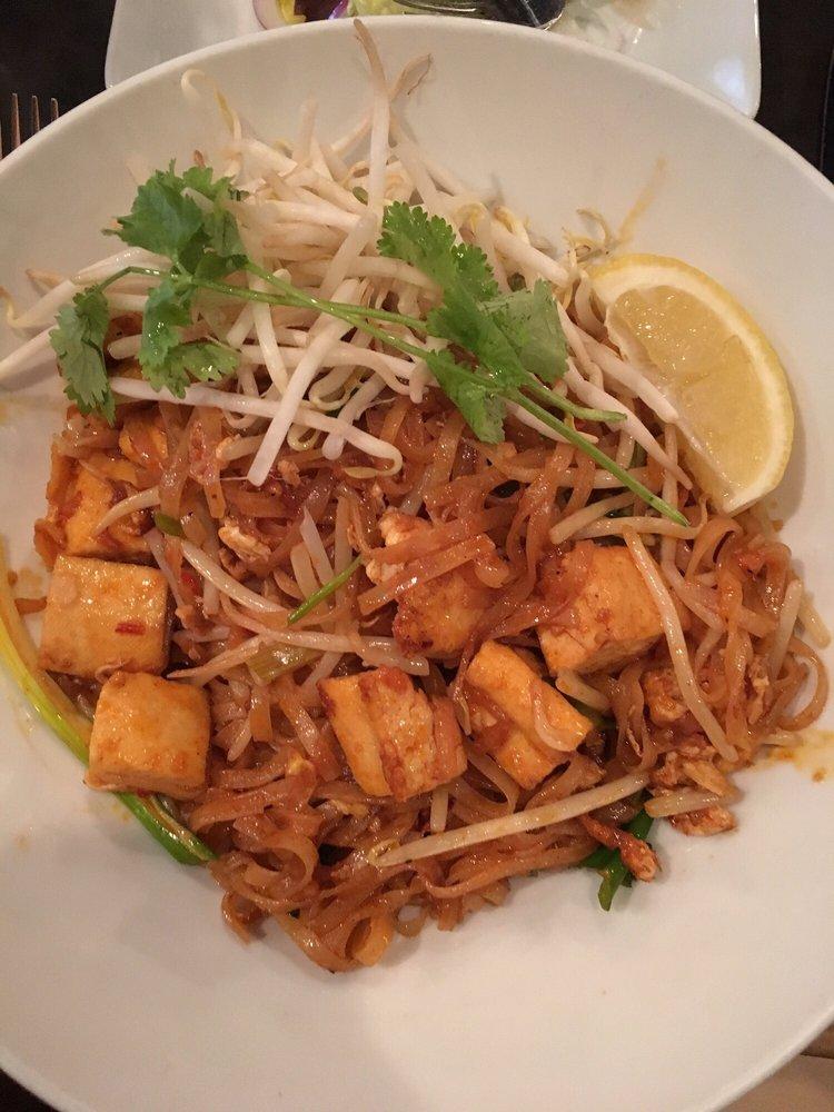 Thai Restaurant Near Basking Ridge Nj