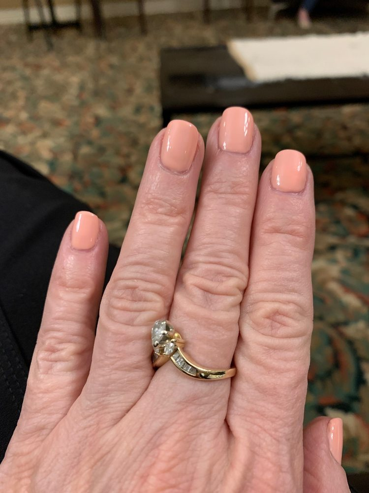 US Nails: 5452 Southfield Ctr, Saint Louis, MO