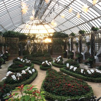 Photo Of Phipps Conservatory And Botanical Gardens   Pittsburgh, PA, United  States