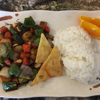 Dragon House Chinese Restaurant Union City Ca