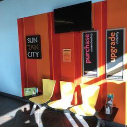 Sun Tan City 12 Reviews Tanning 265 S Broadway Salem Nh
