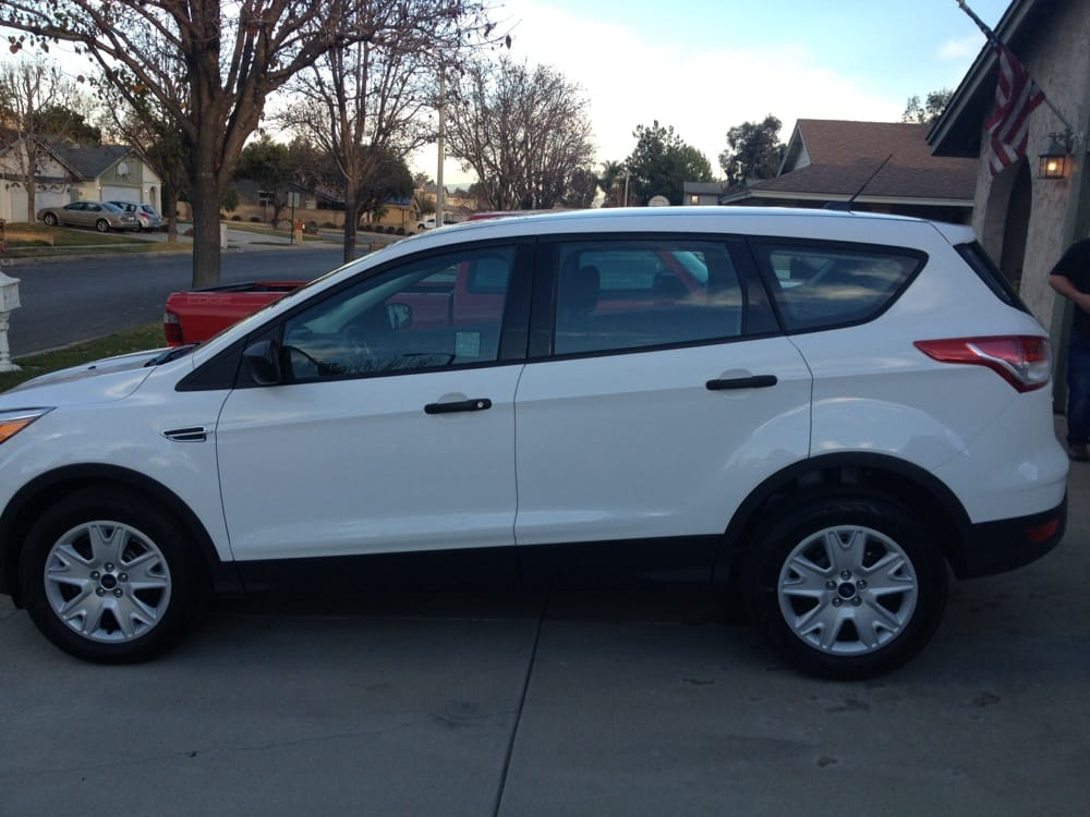 Sweet new 2014 yelp for Citrus motors ford ontario ca