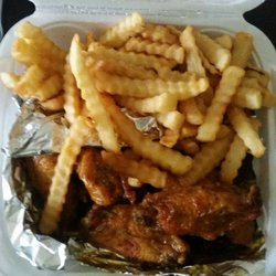 Photo Of Phil This Soul Food Jacksonville Fl United States The Special