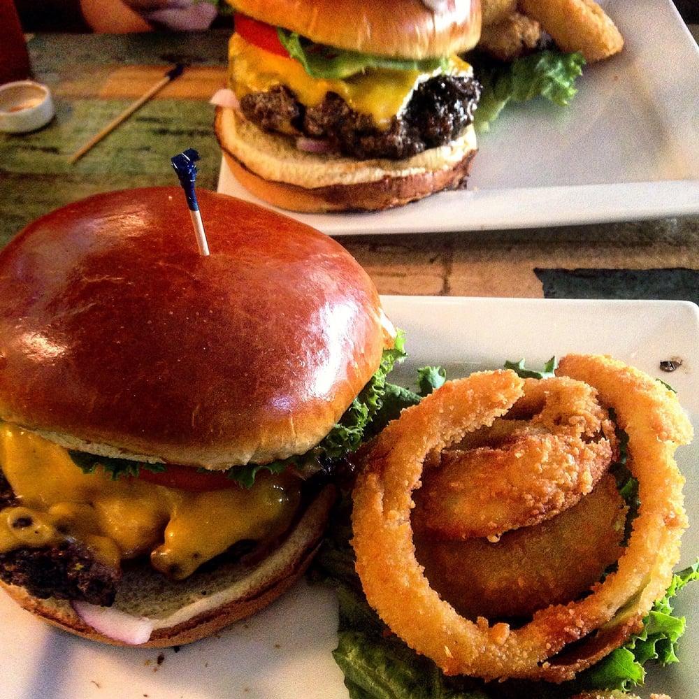 Really Good Burger Instagram Papa74126 Yelp
