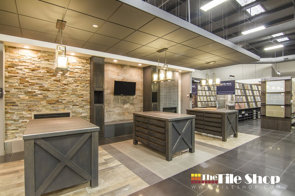 Fabulous The Tile Shop 19 Photos Flooring 2323 28Th St Se Home Interior And Landscaping Mentranervesignezvosmurscom