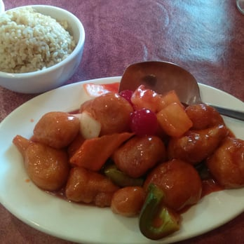 Panda East Chinese Restaurant Amherst Ma