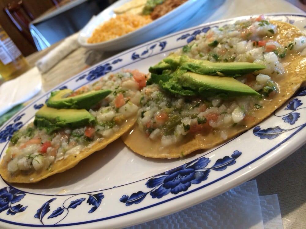 Mexican Food Restaurants In Hayward