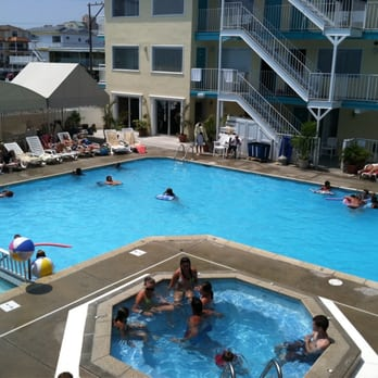 Aqua Beach Hotel Wildwood Nj The Best Beaches In World