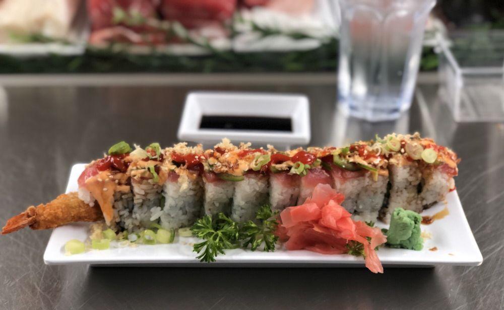 Oishii: 800 E 1st St, Clovis, NM