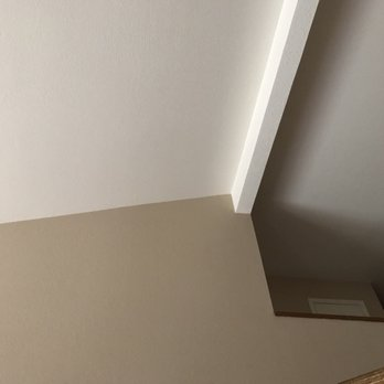 Photo Of Golden Touch Painting Hayward Ca United States High Ceilings That