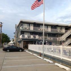 Photo Of Royal Sands Motel North Wildwood Nj United States