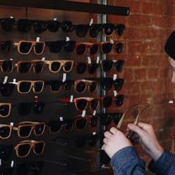 1d25d80f71 Proof Wood Eyewear - 15 Reviews - Eyewear   Opticians - 314 S 9th St ...