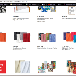 JOANN Fabrics and Crafts - 12 Reviews - Fabric Stores - 10