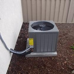Ray O Cook Heating & Air - 13 Photos & 64 Reviews - Heating