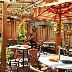 Superior Photo Of The Innkeeper   Seattle, WA, United States. Back Patio