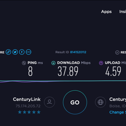 CenturyLink - Boise - 145 Reviews - Internet Service