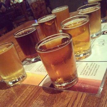 Granite City Food Brewery Rockford Il