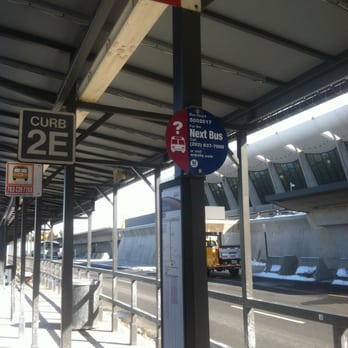 Metro Bus 5A DC-Dulles Line - 2019 All You Need to Know