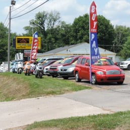 Car Rentals In Greenfield Indiana