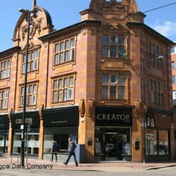 Image result for creator hair sheffield