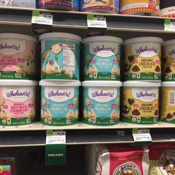 Whole Foods On Lake Mead