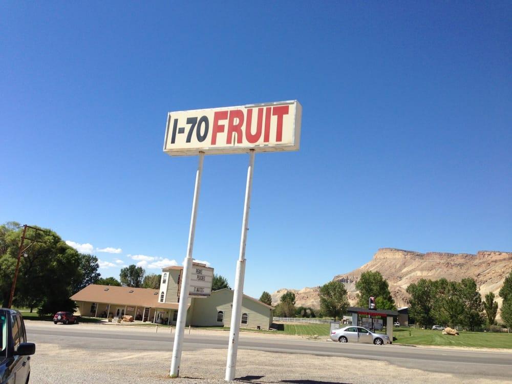 Herman Produce: 753 Elberta Ave, Palisade, CO