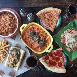 Photo Of Italian Pizza Kitchen   Chicago, IL, United States