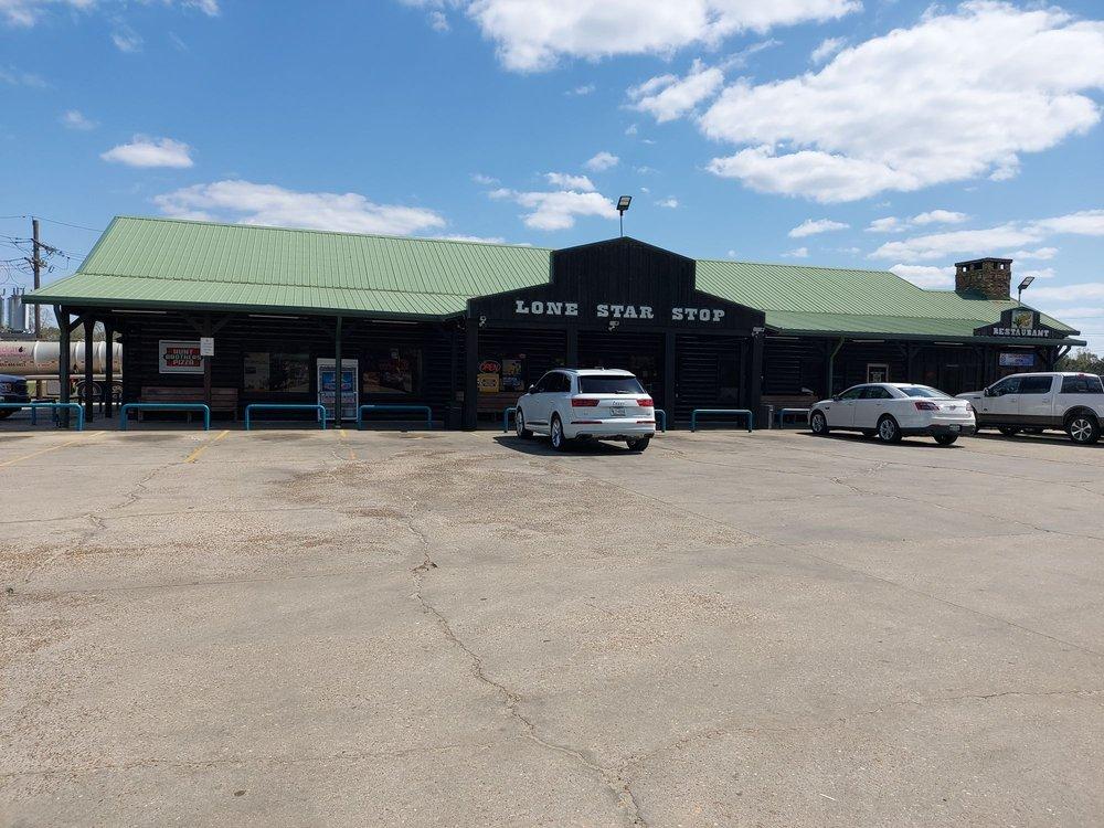 Lone Star Stop: 7503 Highway 69 S, Woodville, TX