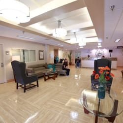 Retirement Homes In Los Angeles Yelp